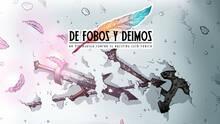 Imagen 1 de De Fobos y Deimos