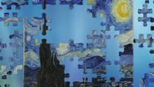 Imagen 1 de Digital Jigsaw Puzzle