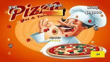 Pantalla Stefanos Sizzling Pizza Pie