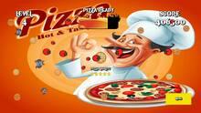Stefanos Sizzling Pizza Pie