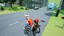 Imagen 1 de Wheelchair Simulator