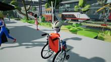 Imagen 3 de Wheelchair Simulator