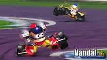 Imagen 1 de Ape Escape Racer