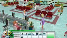 Pantalla Hospital Tycoon