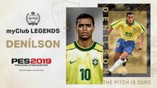 Imagen 42 de Pro Evolution Soccer 2019