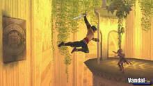Imagen 4 de Prince of Persia: Rival Swords