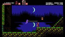 Imagen 23 de Bloodstained: Curse of the Moon