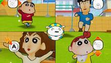 Imagen 5 de Shin chan ¡Las Nuevas Aventuras para Wii!