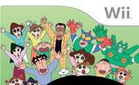 Imagen 8 de Shin chan ¡Las Nuevas Aventuras para Wii!