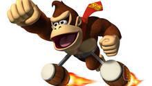 Imagen 32 de Donkey Kong Jet Race