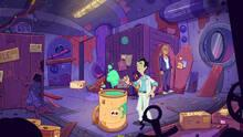 Imagen 23 de Leisure Suit Larry: Wet Dreams Don't Dry