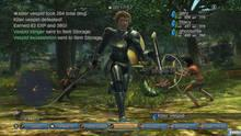 Imagen 216 de White Knight Chronicles