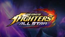 Imagen 1 de The King of Fighters All-Star