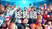 Imagen 2 de The King of Fighters All-Star