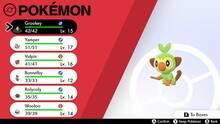 Imagen 299 de Pokémon Espada y Escudo