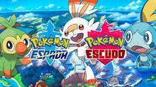 Imagen 16 de Pokémon Espada y Escudo