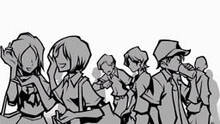 Imagen 50 de The World Ends With You