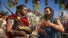 Imagen Assassin's Creed Odyssey