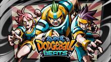 Imagen 1 de Super Dodgeball Beats