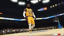 Imagen 29 de NBA 2K19