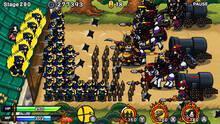 Imagen 1 de Samurai Defender: Ninja Warfare