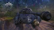 Imagen 62 de World of Tanks: Mercenaries