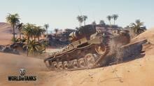 Imagen 63 de World of Tanks: Mercenaries