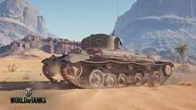 Imagen 65 de World of Tanks: Mercenaries