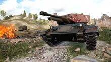 Imagen World of Tanks: Mercenaries