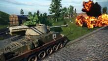 Imagen 8 de World of Tanks: Mercenaries