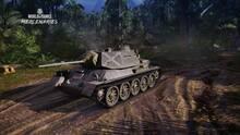 Imagen 17 de World of Tanks: Mercenaries