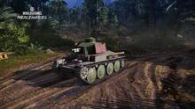 Imagen 18 de World of Tanks: Mercenaries