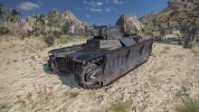 Imagen 21 de World of Tanks: Mercenaries