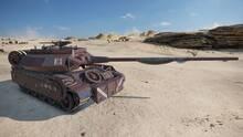 Imagen 22 de World of Tanks: Mercenaries