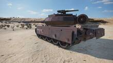 Imagen 23 de World of Tanks: Mercenaries
