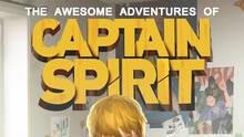Imagen 1 de The Awesome Adventures of Captain Spirit