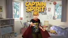 Imagen 2 de The Awesome Adventures of Captain Spirit