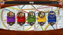 Imagen 2 de Ticket To Ride