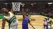 Imagen 1 de NBA 07