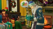 Imagen 3 de Los Sims 4 y Las Cuatro Estaciones