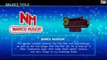 Imagen 4 de Namco Museum Arcade Pac