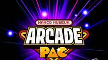 Imagen 1 de Namco Museum Arcade Pac