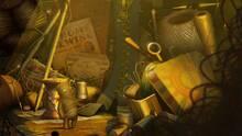 Imagen 4 de Mr. Thready: Handcrafted Adventure