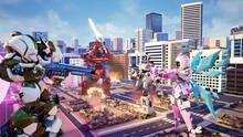 Imagen 8 de Override: Mech City Brawl