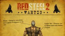 Imagen 89 de Red Steel 2