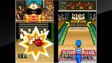 Imagen 5 de NeoGeo League Bowling