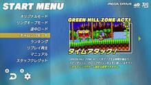 Imagen 7 de Sega Ages Sonic the Hedgehog