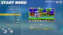 Imagen 8 de Sega Ages Sonic the Hedgehog
