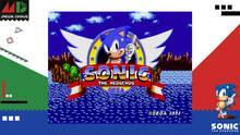 Imagen 9 de Sega Ages Sonic the Hedgehog