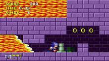 Imagen 11 de Sega Ages Sonic the Hedgehog